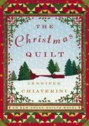 The Christmas Quilt: An Elm Creek Quilts Novel