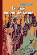 Le Page du Duc de Savoie