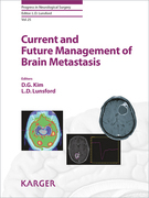 Current and Future Management of Brain Metastasis