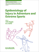 Epidemiology of Injury in Adventure and Extreme Sports