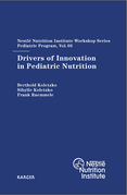 Drivers of Innovation in Pediatric Nutrition