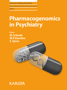 Pharmacogenomics in Psychiatry