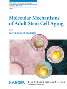 Molecular Mechanisms of Adult Stem Cell Aging