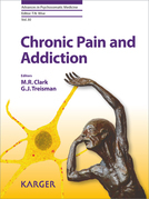 Chronic Pain and Addiction