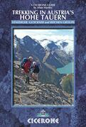 Trekking in Austria's Hohe Tauern: Venediger, Glockner and Reichen Groups