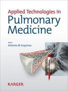 Applied Technologies in Pulmonary Medicine