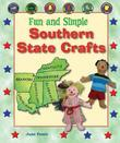 Fun and Simple Southern State Crafts: Kentucky, Tennessee, Alabama, Mississippi, Louisiana, and Arkansas