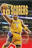 Basketball's Top 10 Scorers