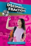 Decimals and Fractions: It's Easy