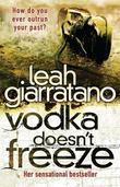 Vodka Doesn't Freeze
