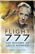 Flight 777: The Mystery of Leslie Howard