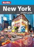 Berlitz: New York City Pocket Guide