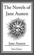 Jane Austen - The Novels of Jane Austen
