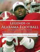 Legends of Alabama Football
