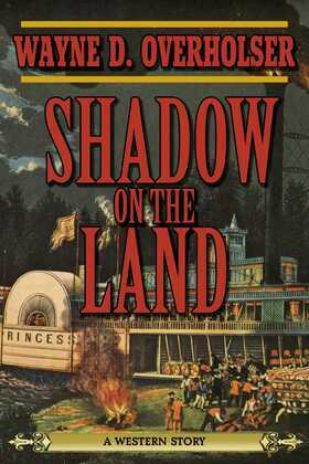 Shadow on the Land