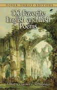 100 Favorite English and Irish Poems