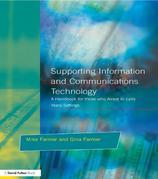 Supporting Information and Communications Technology: A Handbook for Those Who Assist in Early Years Settings