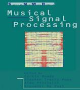 Musical Signal Processing