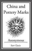 China and Pottery Marks