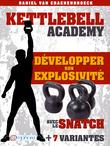 Kettlebell - Développer son explosivité avec le snatch