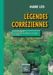 Légendes Corréziennes