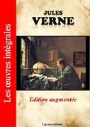 Jules Verne - Les oeuvres complètes (édition augmentée)
