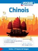 Chinois - Guide de conversation