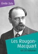 Les Rougon-Macquart en 20 volumes