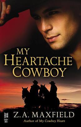 My Heartache Cowboy: (Intermix)