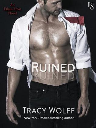Ruined: An Ethan Frost Novel