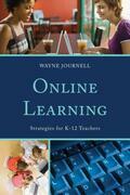 Online Learning: Strategies for K-12 Teachers