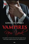 Vampires New York