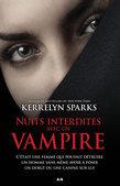 Nuits interdites avec un vampire