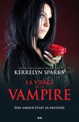 La vierge et le vampire