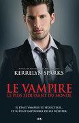 Le vampire le plus séduisant du monde