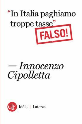 """In Italia paghiamo troppe tasse"" Falso!"
