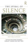The Spiral of Silence: New Perspectives on Communication and Public Opinion