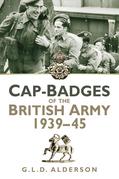 Cap Badges of the British Army 1939-45