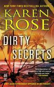 Dirty Secrets: (InterMix)