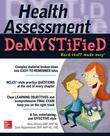 Health Assessment Demystified