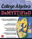 College Algebra Demystified, 2e