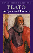 Gorgias and Timaeus