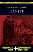 Hamlet Thrift Study Edition