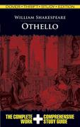 Othello Thrift Study Edition