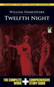 Twelfth Night Thrift Study Edition