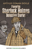Favorite Sherlock Holmes Detective Stories