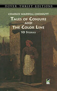 Tales of Conjure and The Color Line: 10 Stories