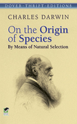 On the Origin of Species: By Means of Natural Selection