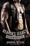 Joanna Wylde - Reaper's Legacy
