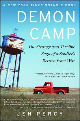 Demon Camp: A Soldier's Exorcism